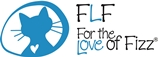 FLF logo and Home page
